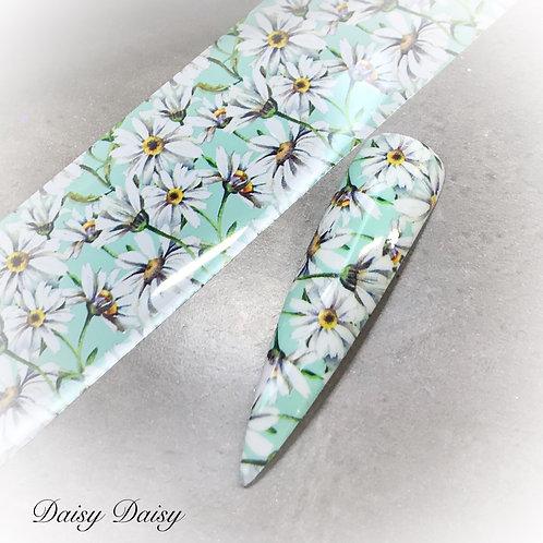 Foil - Daisy Daisy