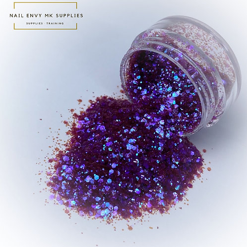 Grape Jelly Glitter