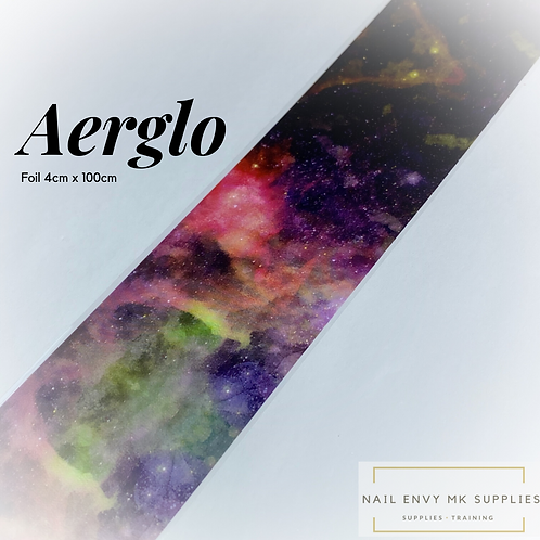 Foil - Aerglo