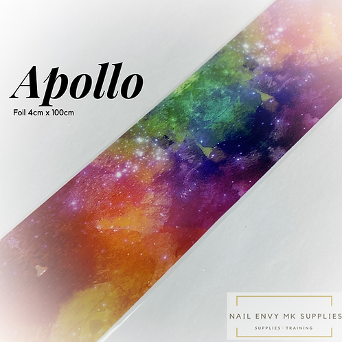 Foil - Apollo