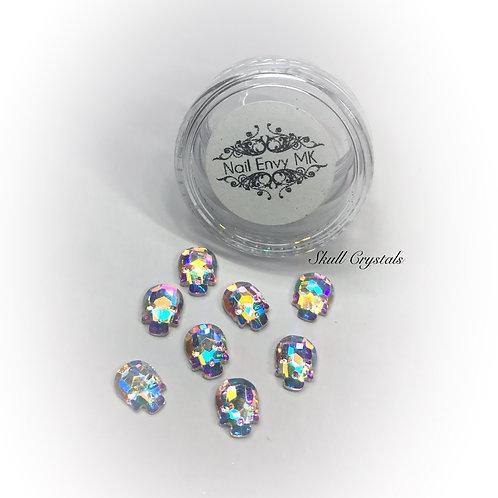 AB Skull Crystals