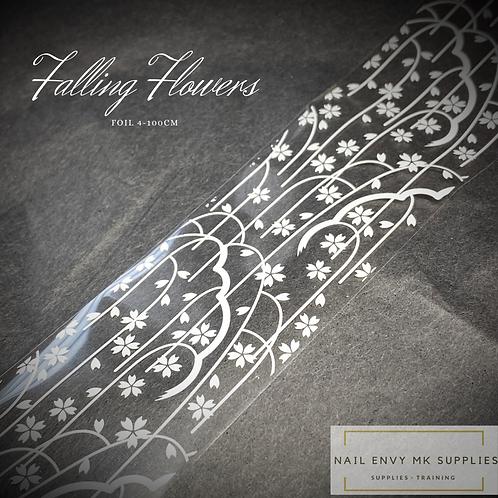Foil - Falling Fowers
