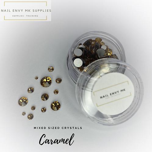 Caramel Crystals