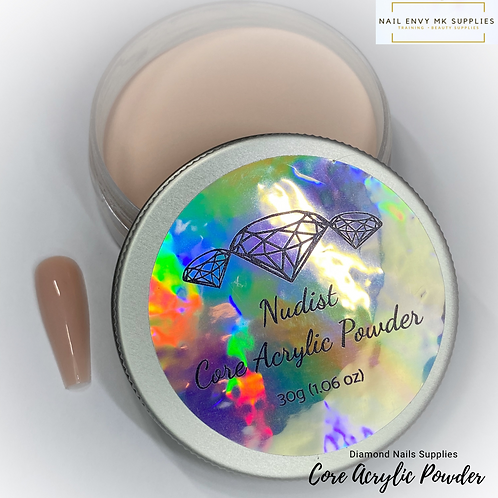 Nudist Acrylic Powder 30g
