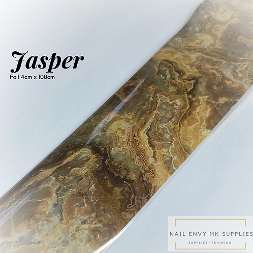 Foil - Jasper