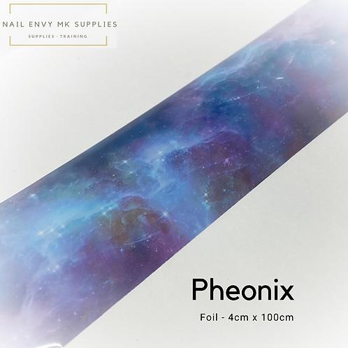 Foil - Phoenix