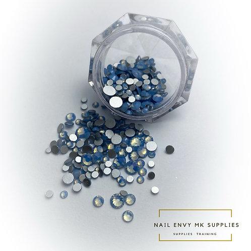 Blue Opal Crystals