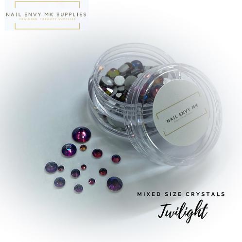 Twilight Crystals