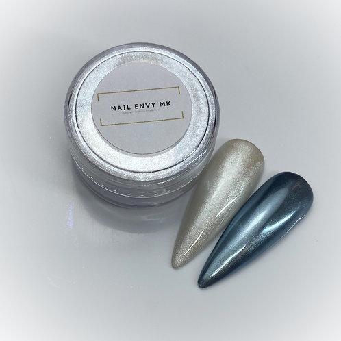 Silver Shimmer Powder