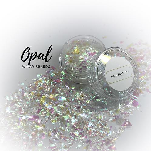 Opal - Mylar Shards
