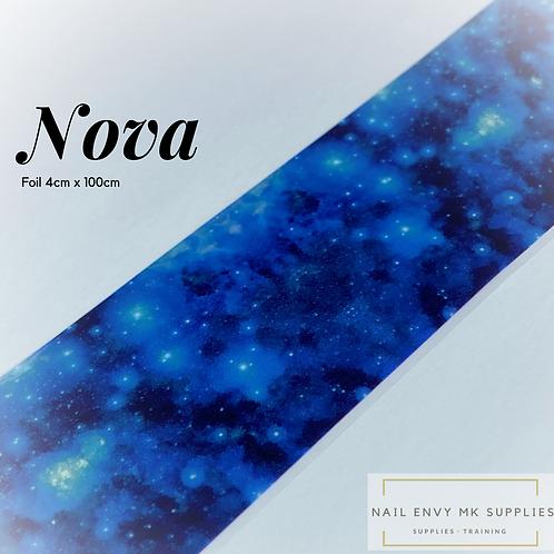Foil - Nova