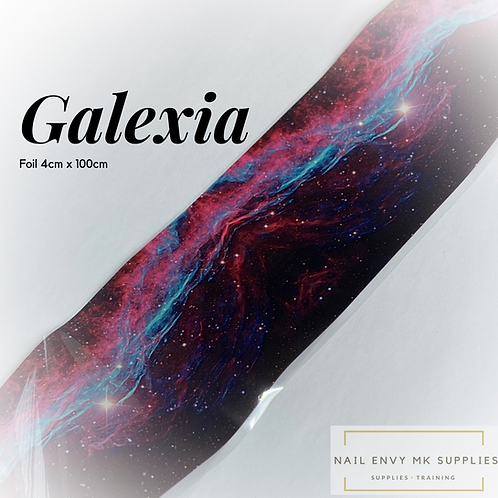 Foil - Galexia