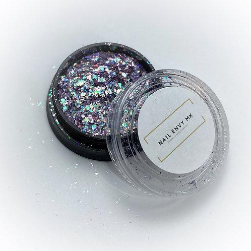 Micro Mylar - Lilac Opal