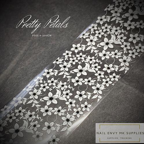 Foil - Pretty Petals