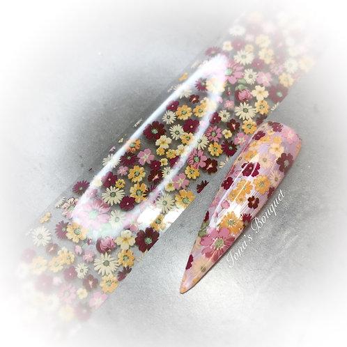 Foil - Iona's Bouquet