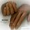 Thumbnail: Naomi - Right Poseable Practice Hand
