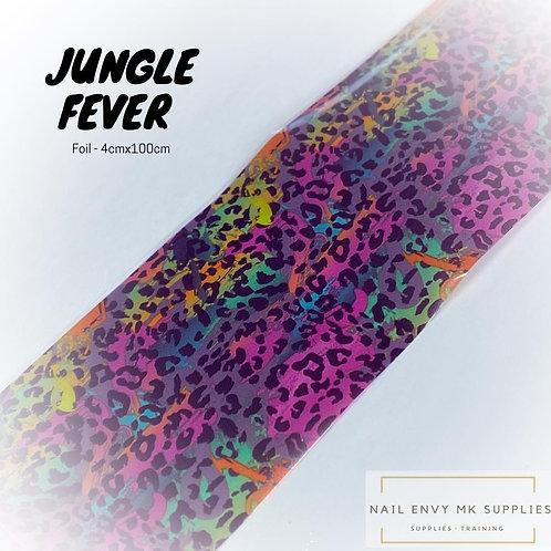 Foil - Jungle Fever