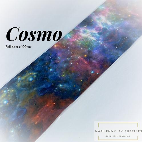 Foil - Cosmos