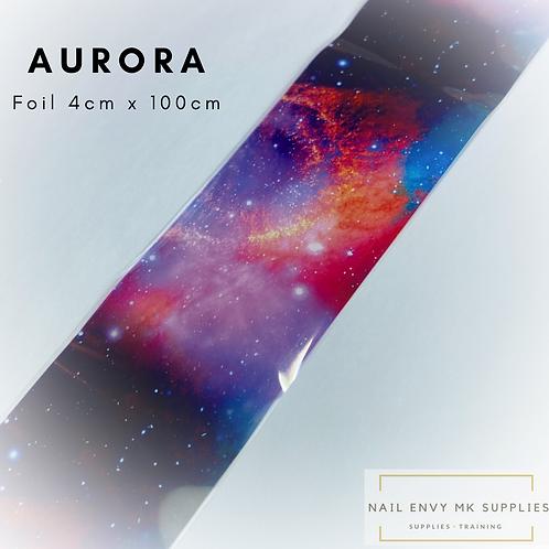 Foil - Aurora
