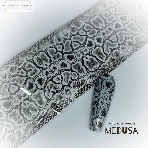 Foil - Medusa