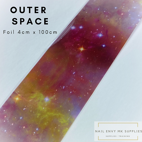 Foil - Outer Space