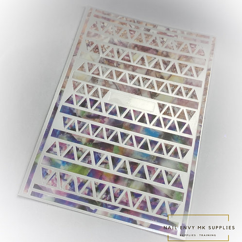 Marble Abstract Stickers