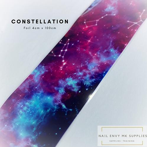 Foil - Constellation