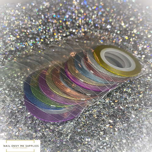 Glitter Tape 1mm width