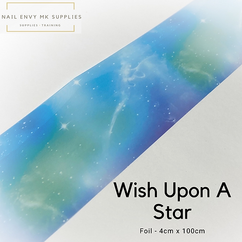 Foil - Wish Upon A Star