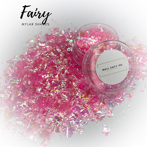 Fairy - Mylar Shards