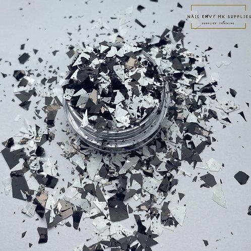 Peace - Mylar Shards