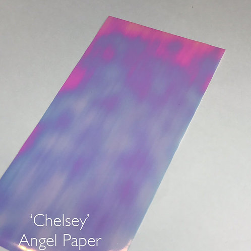Chelsey Angel Paper