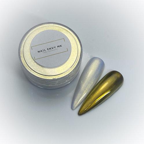Gold Shimmer Pigment