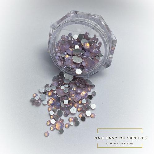 Pink Opal Crystals