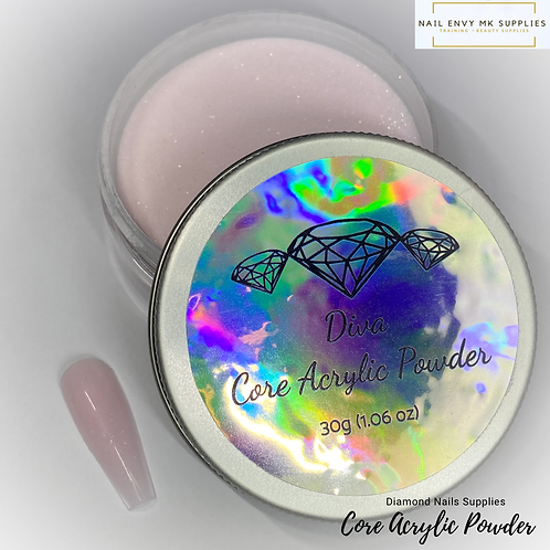 Diva Acrylic Powder 30g