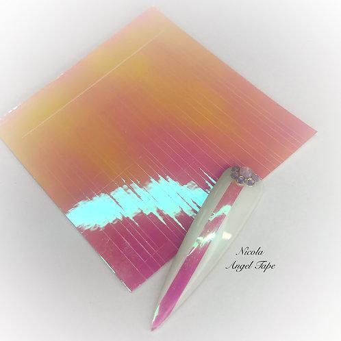 Nicola Angel Tape