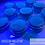 Thumbnail: Neon Glow Pigment - Blue