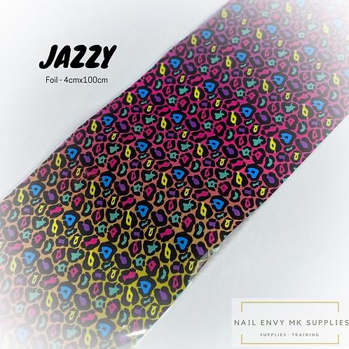 Foil - Jazzy