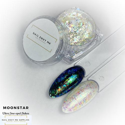 Moonstar Opal Flakes