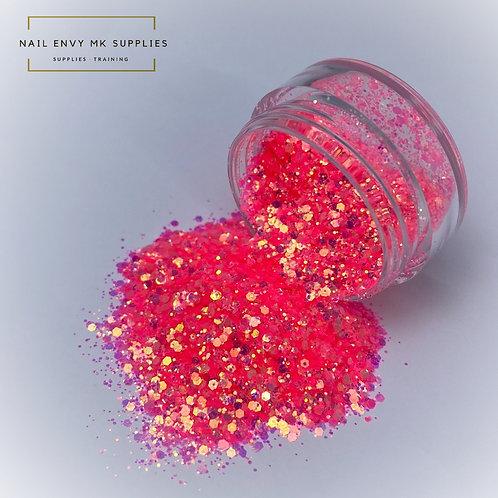 Pinkie Promise Glitter