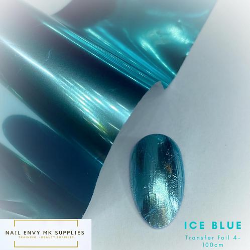 Foil - Ice Blue