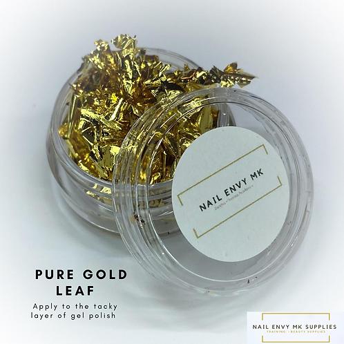 Pure Gold Leaf