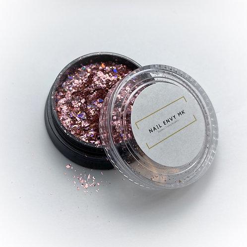 Micro Mylar - Pink
