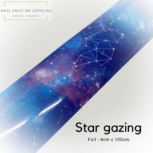 Foil - Star Gazing
