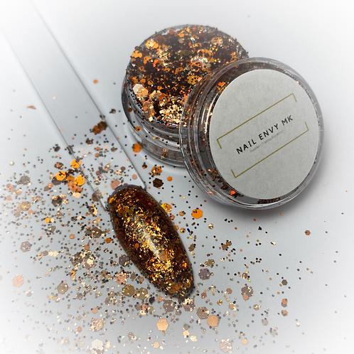 Spiced Latte Glitter