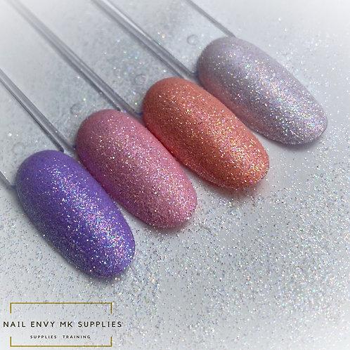 Rainbow Dust Glitter