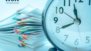 Como o GED otimiza o tempo e traz ganho de eficiência às empresas?
