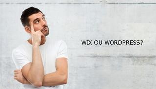 Wix vs WordPress: qual você deve escolher para SEO