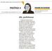 #ClienteACK: RS-Prev no jornal Zero Hora