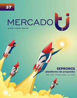 Revista Mercado TI